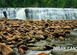 IMBAK CANYON CONSERVATION AREA