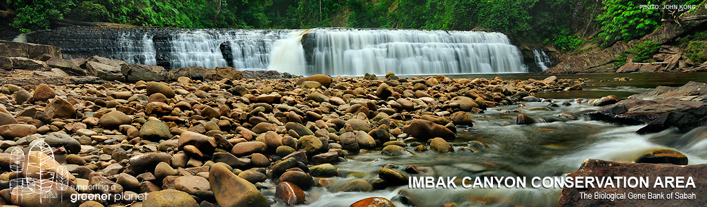 IMBAK CANYON CONSERVATION AREA