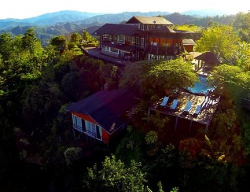 Sinurambi Mountain Resort