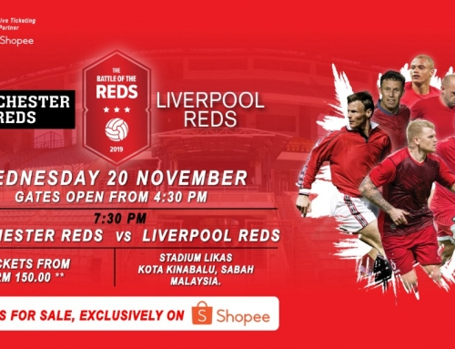 THE BATTLE OF THE REDS