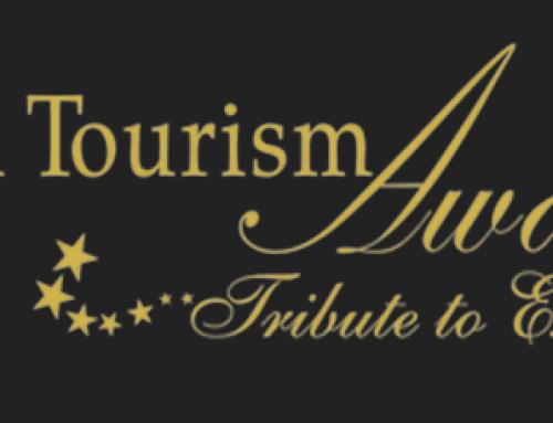 SABAH TOURISM AWARDS 2019
